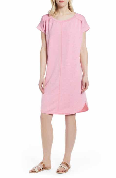 9193e5a12ad Caslon® T-Shirt Dress