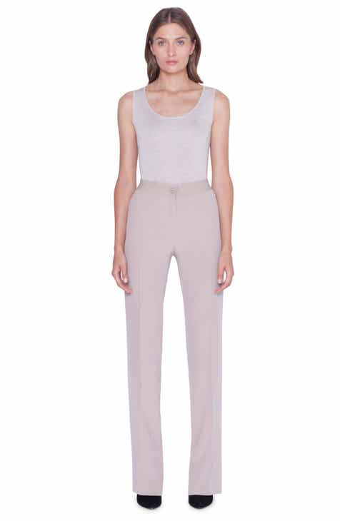 Akris Carl Silk Crêpe Pants by AKRIS