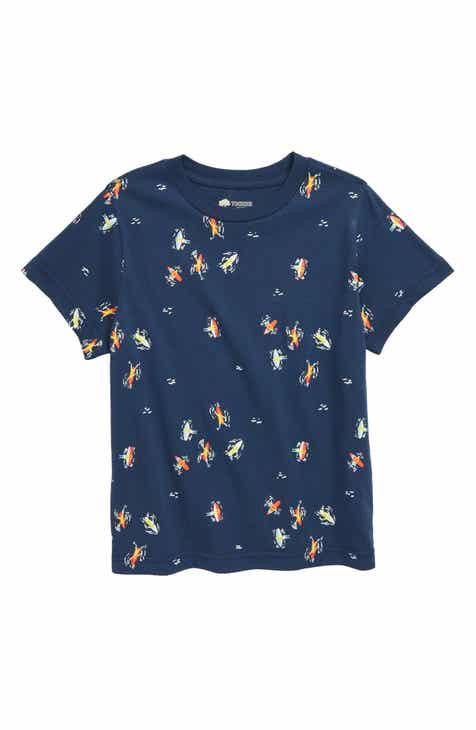 043b5cce02d1e Tucker + Tate Graphic T-Shirt (Toddler Boys