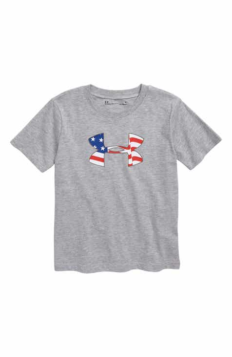 e6a85d1ae Under Armour Flag Icon T-Shirt (Toddler Boys & Little Boys)