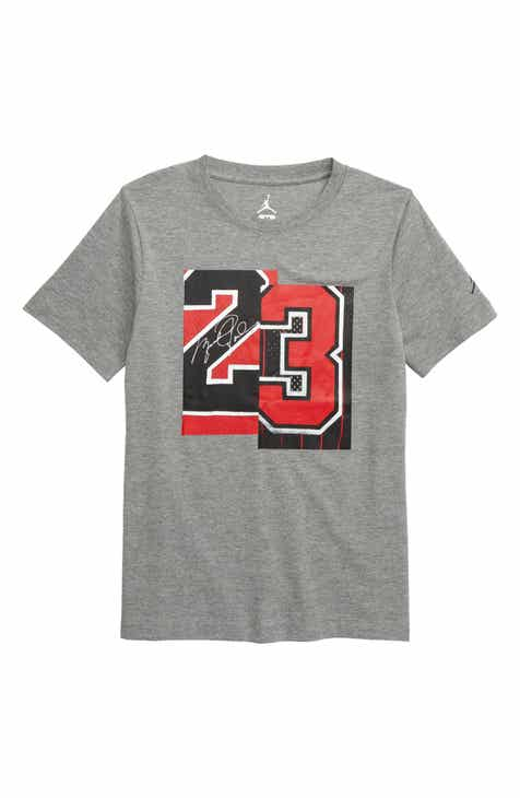 fa1304f674c Jordan Brand Graphic T-Shirt (Big Boys)