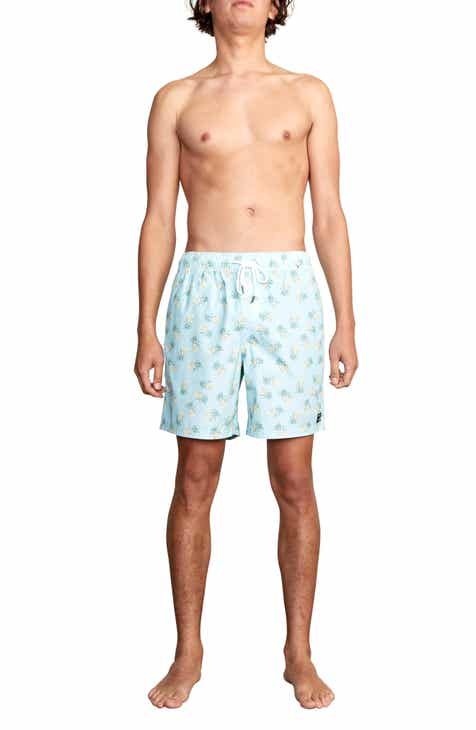92cf848a8c Men's RVCA Swimwear, Boardshorts & Swim Trunks | Nordstrom