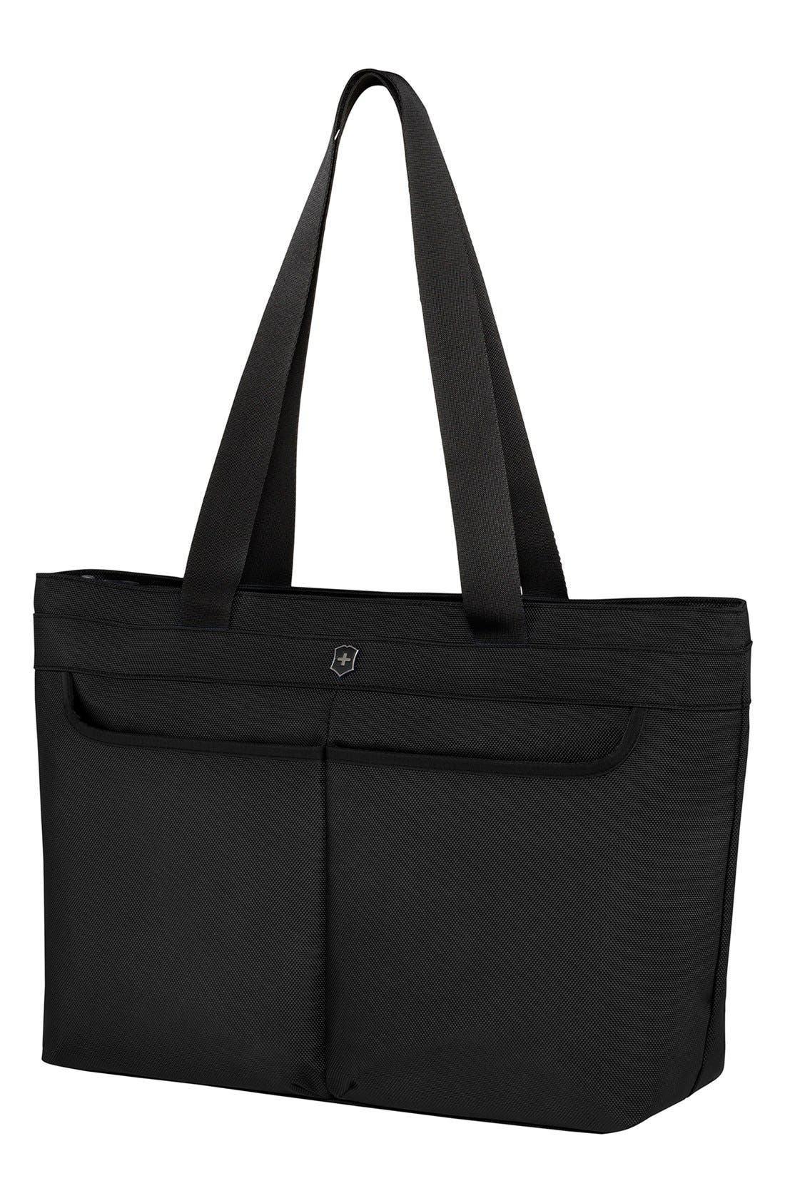 Alternate Image 1 Selected - Victorinox Swiss Army® 'WT 5.0' Shopping Tote