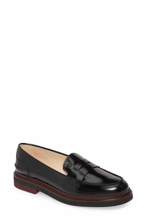 37832a7449 Tod's New Light Penny Loafer (Women)