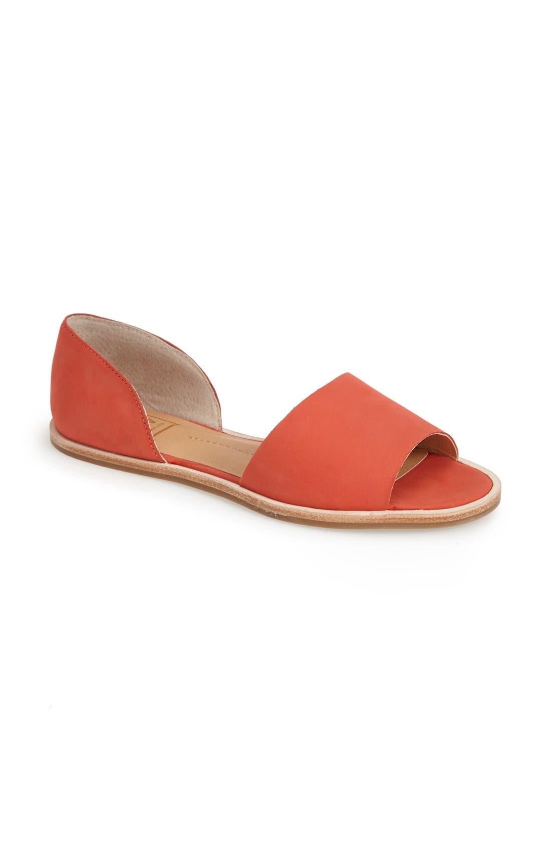 Main Image - DV by Dolce Vita 'Datsun' Leather Sandal (Women)