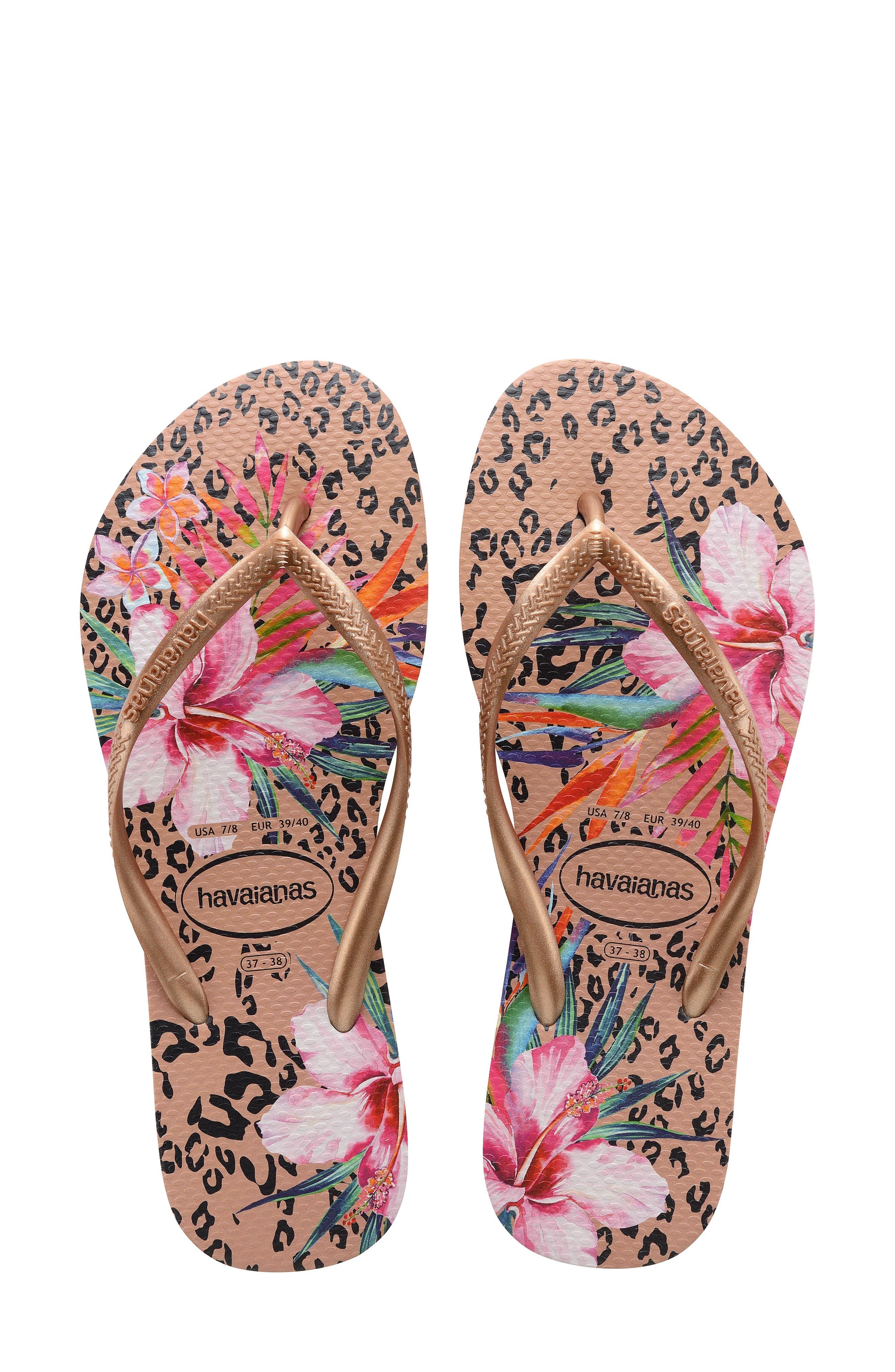 Women's Havaianas Sandals and Flip