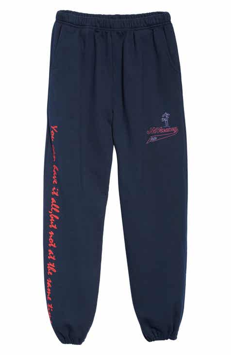 4f7b4676d No Vacancy Inn Escape to Paradise Sweatpants (Nordstrom Exclusive)