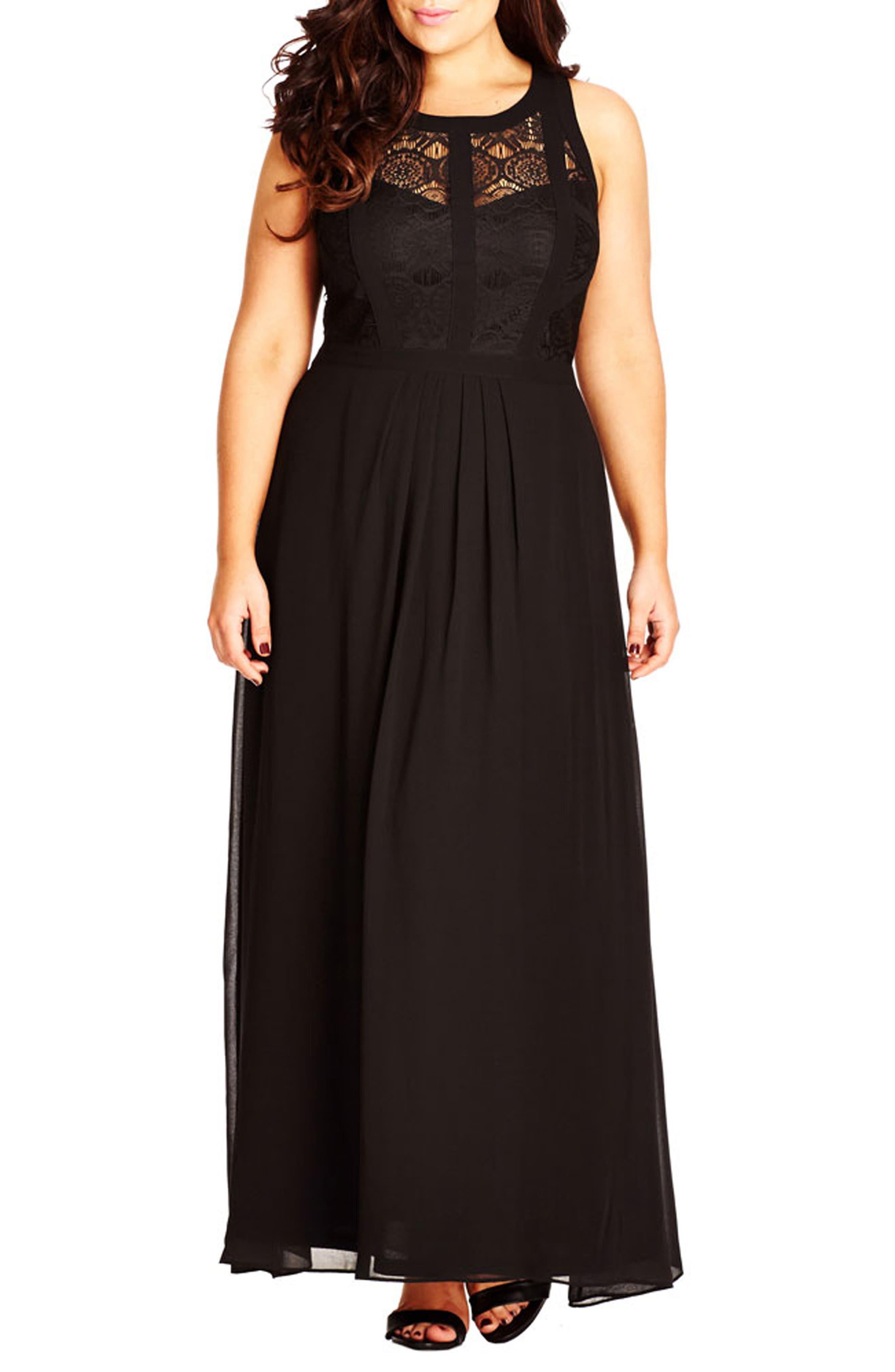 6440d5cc8b86 Formal Plus-Size Dresses   Nordstrom