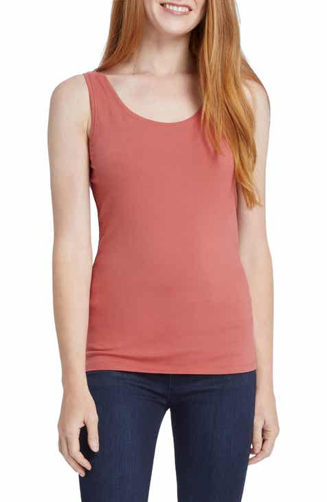 NIC+ZOE Perfect Tank (Regular & Petite)  - Free Shipping