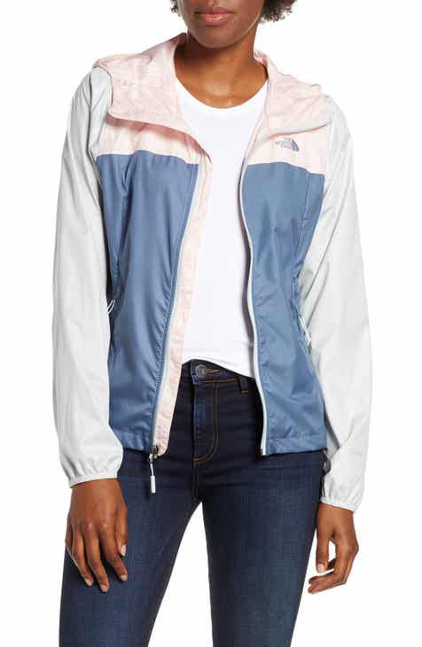 61508593540b8 The North Face Cyclone WindWall® Jacket