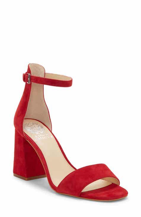 d6b0759a7e6 Women's Red Sandals | Nordstrom