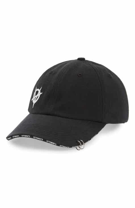 9cbbcdc8 Vetements Anarchy Baseball Cap