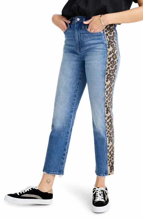 fab1227d8e359 Women's Straight-Leg Jeans | Nordstrom