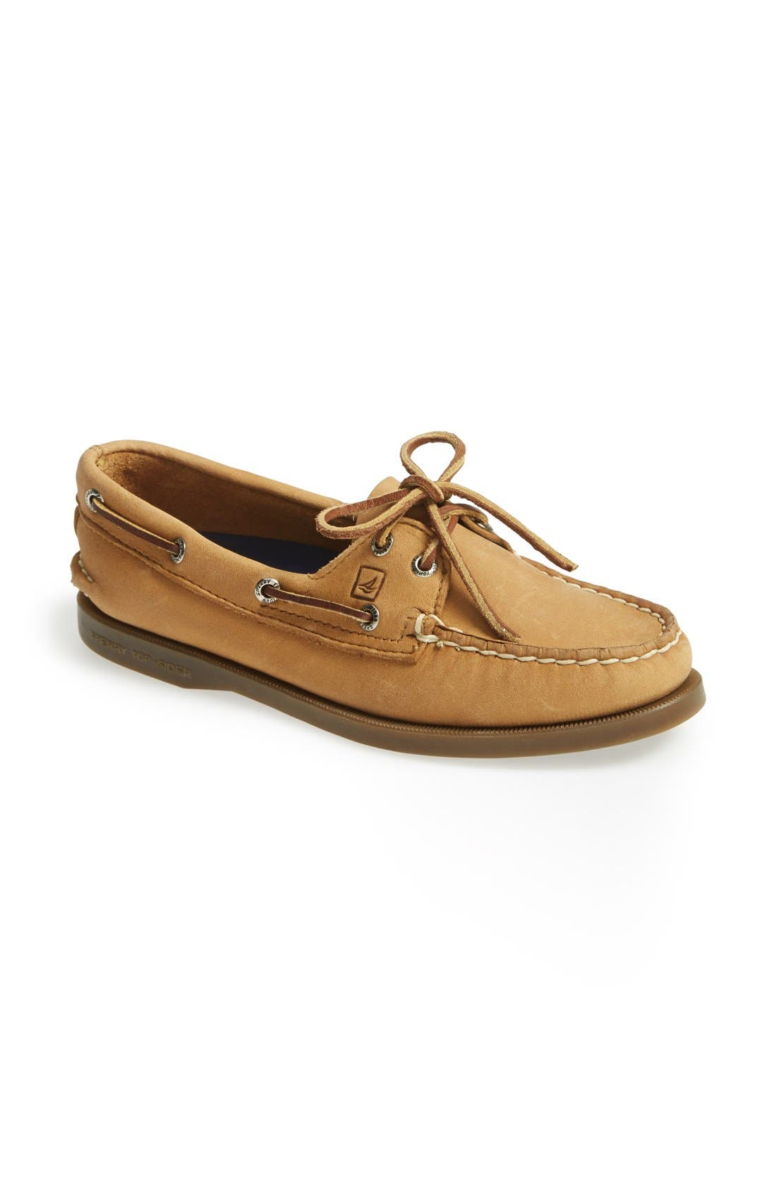 Alternate Image 2  - Sperry 'Authentic Original' Woven Boat Shoe