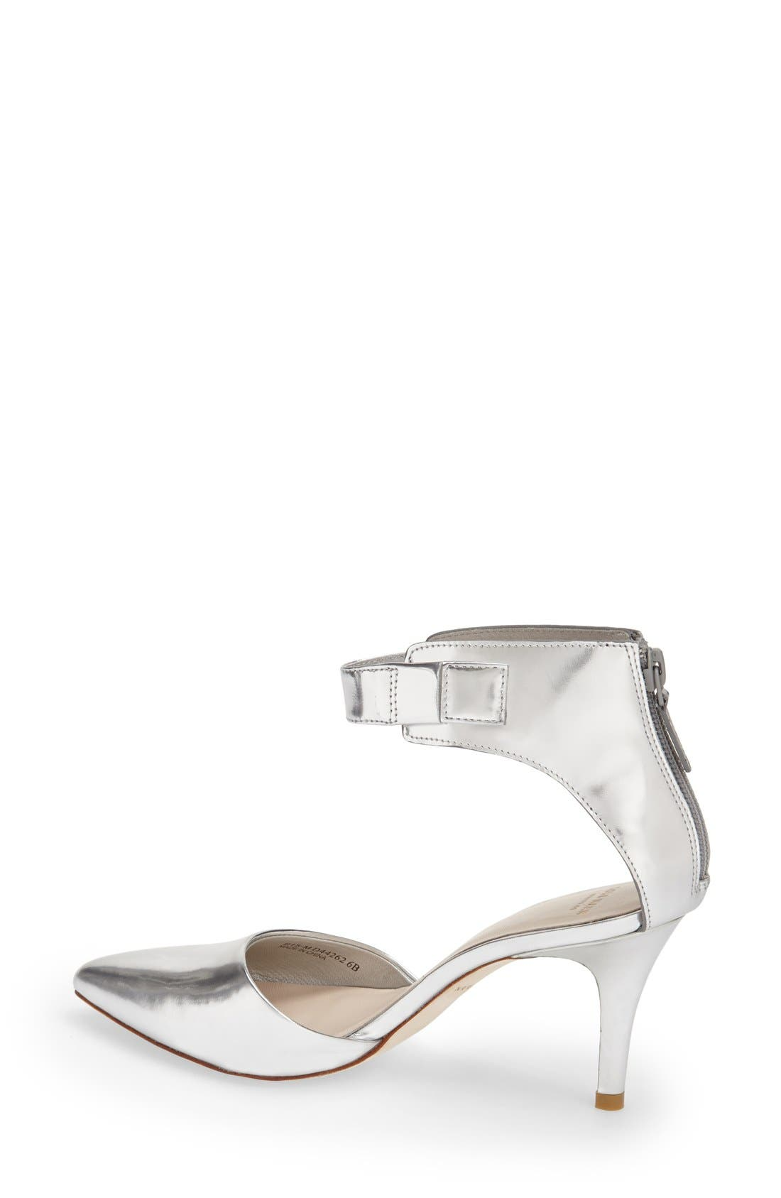 Alternate Image 2  - Cole Haan 'Highline' Ankle Strap Pump (Women)
