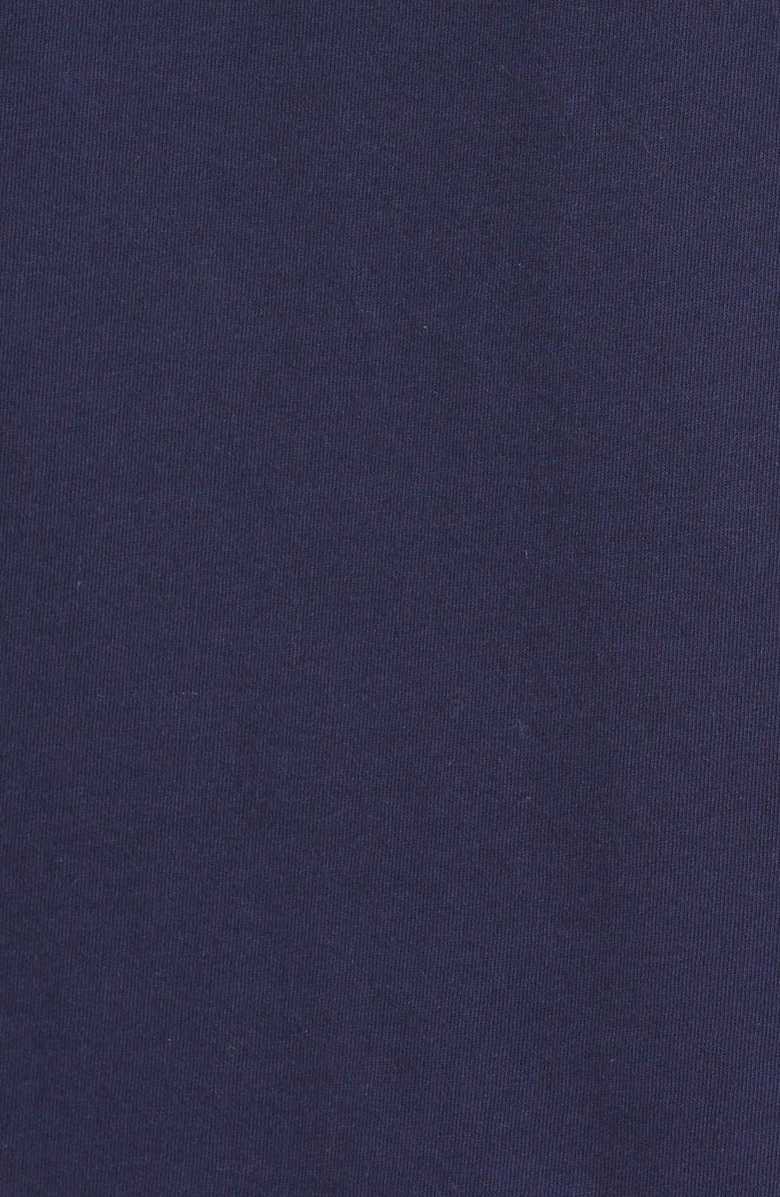 Alternate Image 3  - Vineyard Vines 'Whale Tail' Pocket Tee