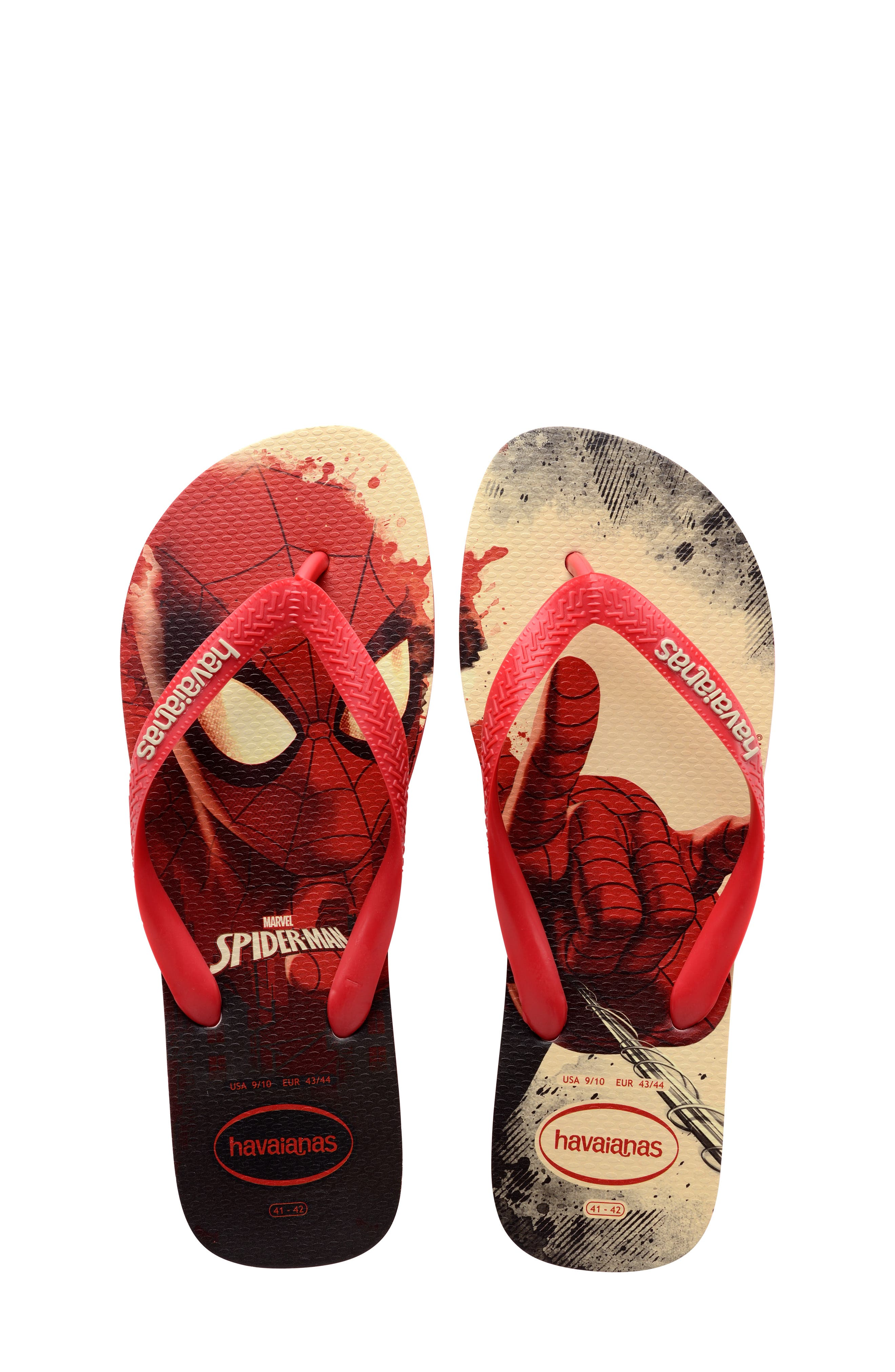 Boys' Sandals: Flip-Flop, Waterproof