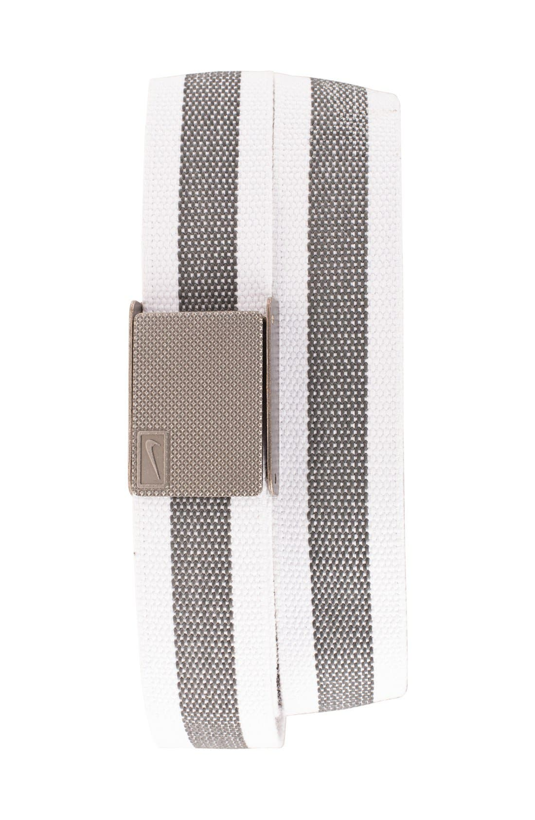 Nike Reversible Web Belt