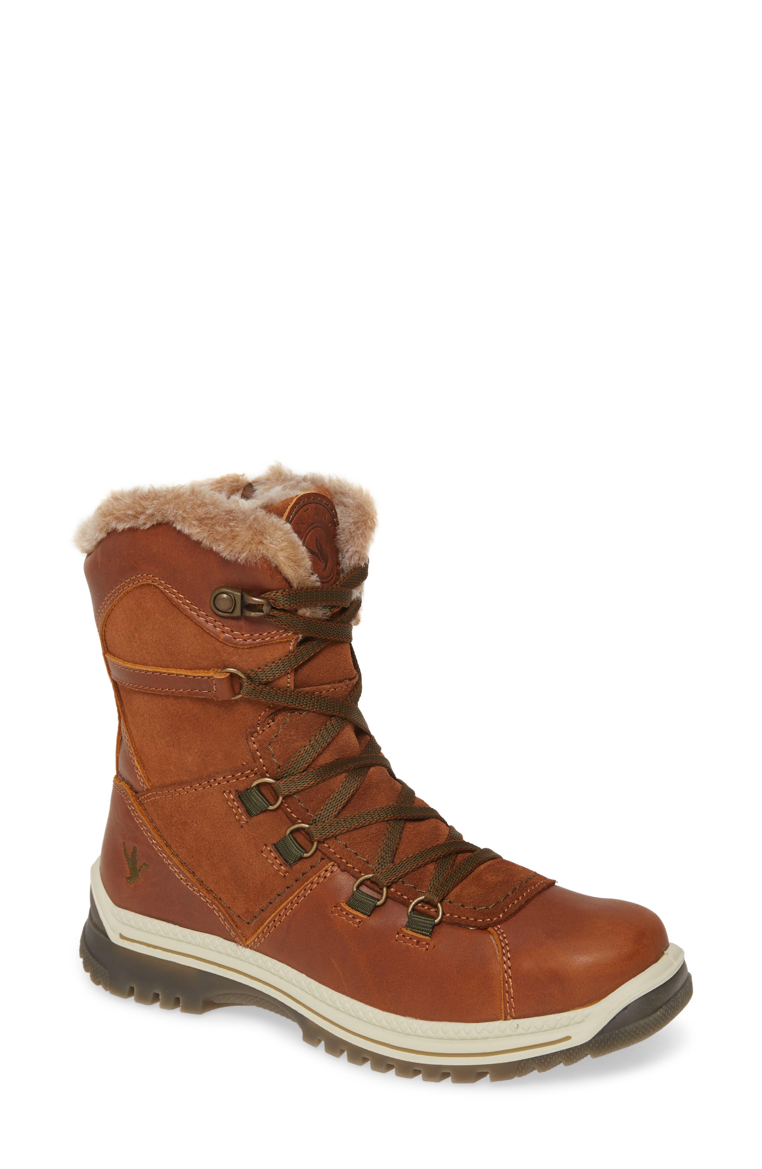 Women's Santana Canada Boots | Nordstrom