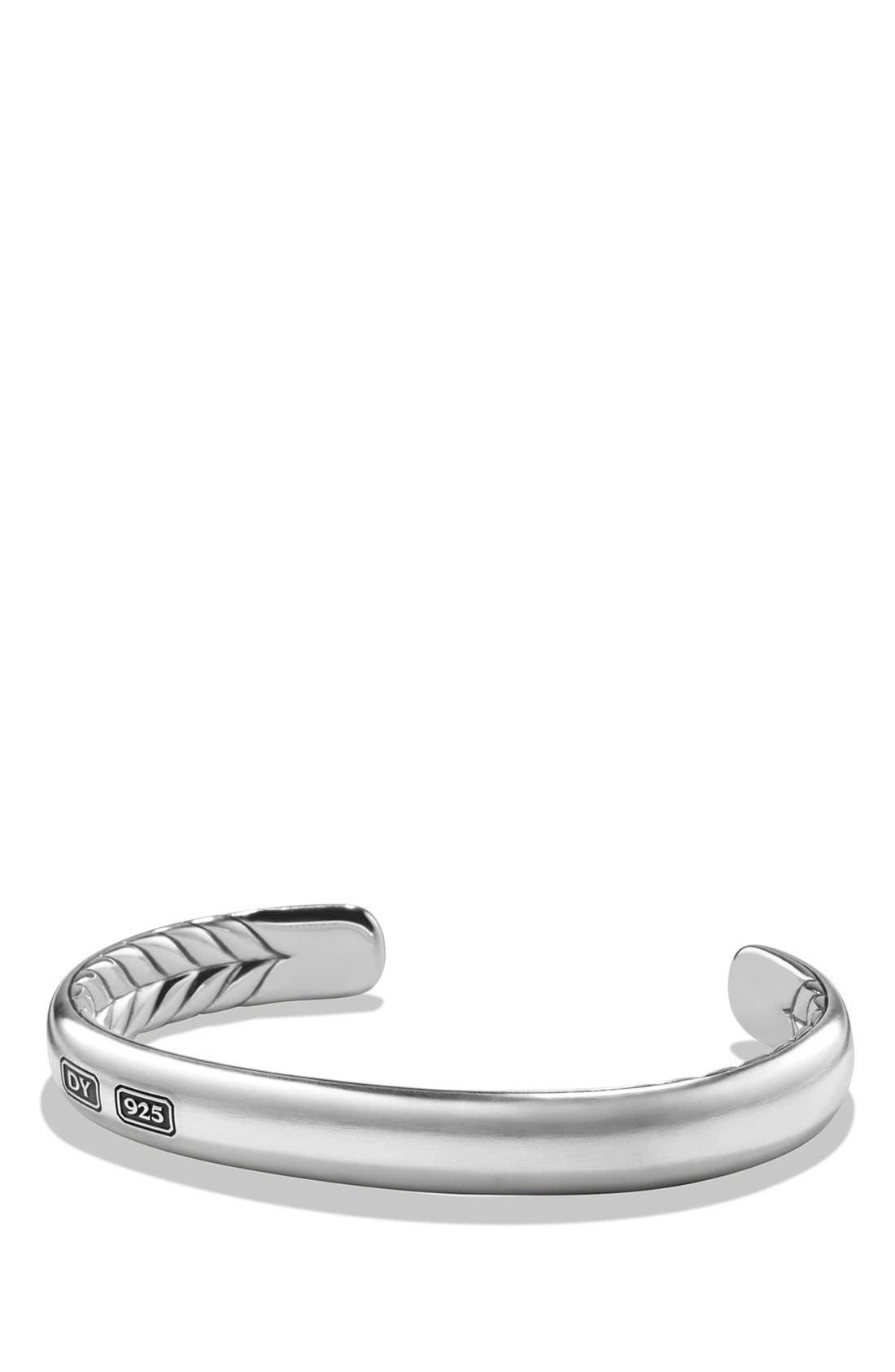 Alternate Image 1 Selected - David Yurman 'Streamline' Cuff Bracelet