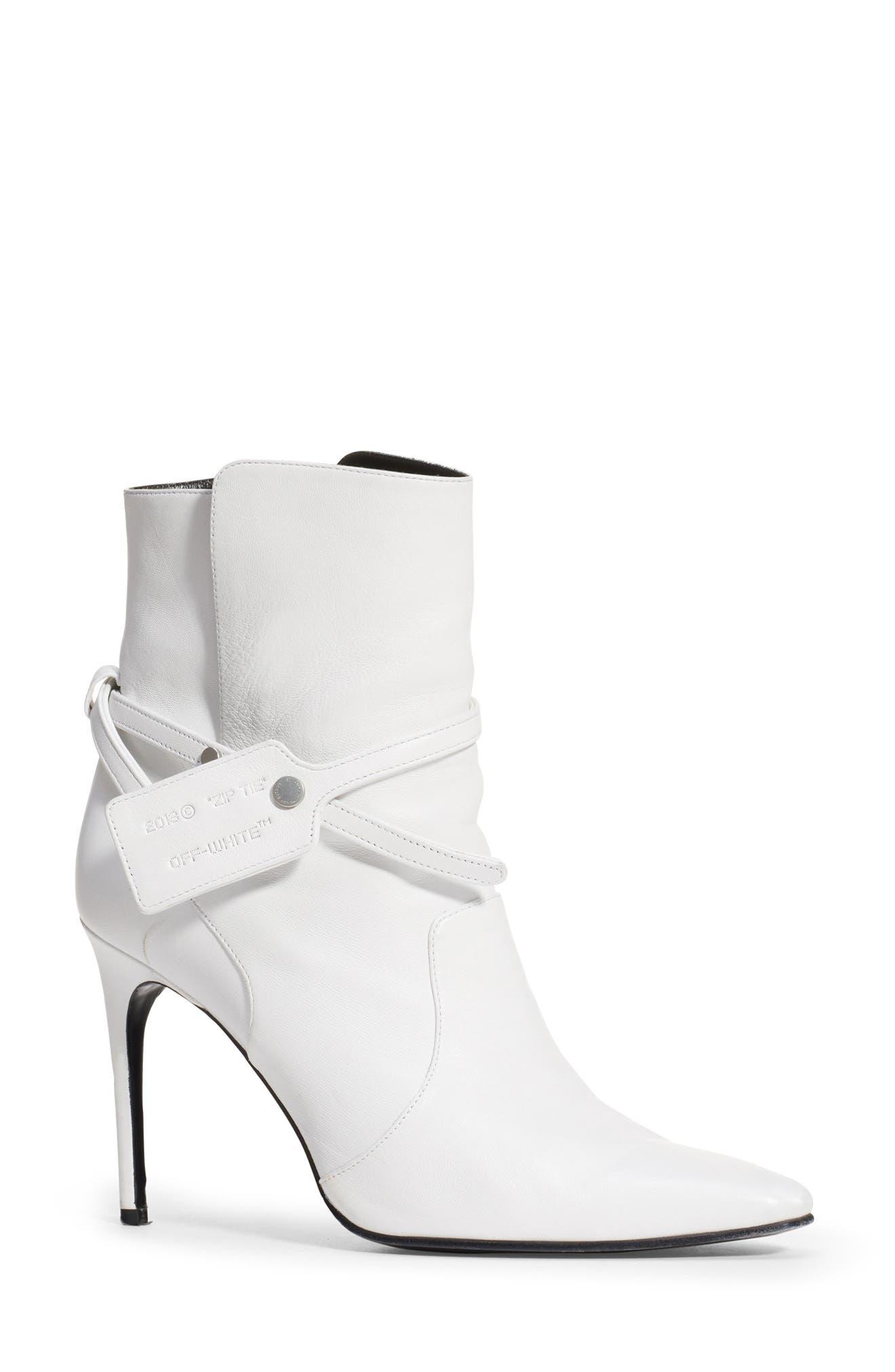 White Designer Boots for Women | Nordstrom