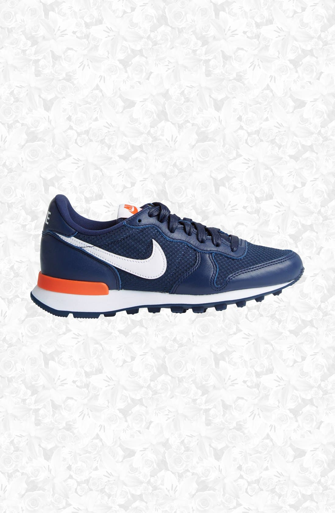 Main Image - Nike 'Internationalist FO QS' Sneaker (Women)