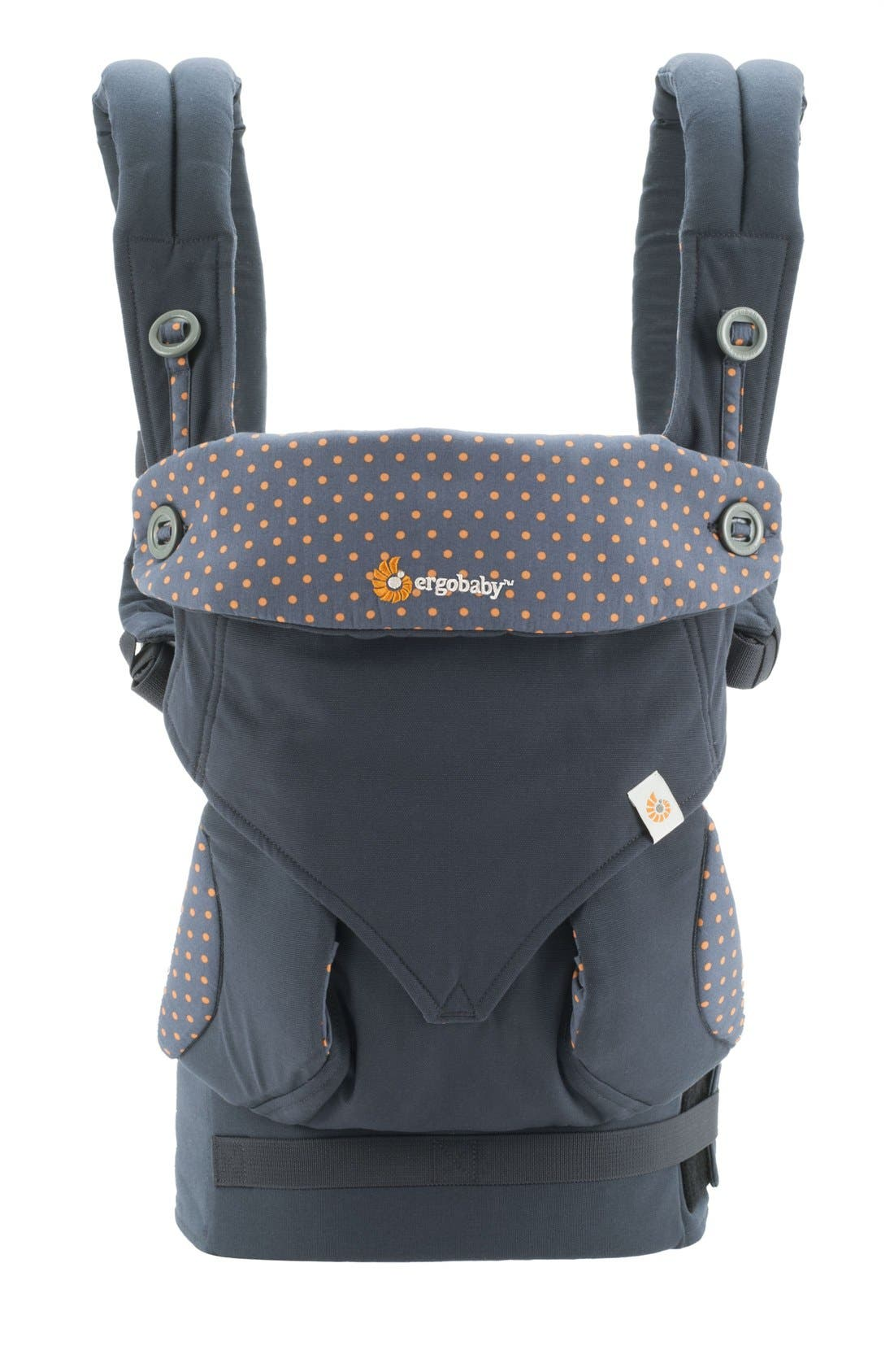 Alternate Image 1 Selected - ERGObaby '360' Baby Carrier