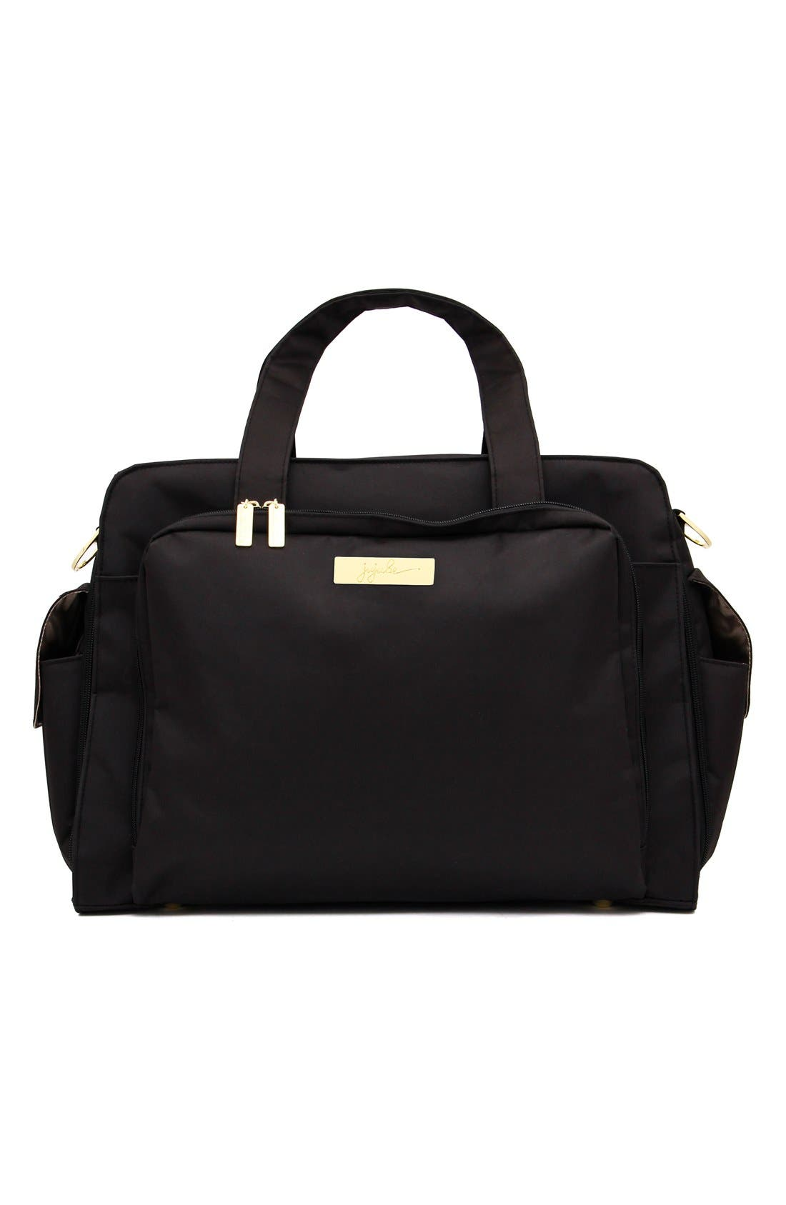 'Legacy Be Prepared' Diaper Tote,                         Main,                         color, The Monarch