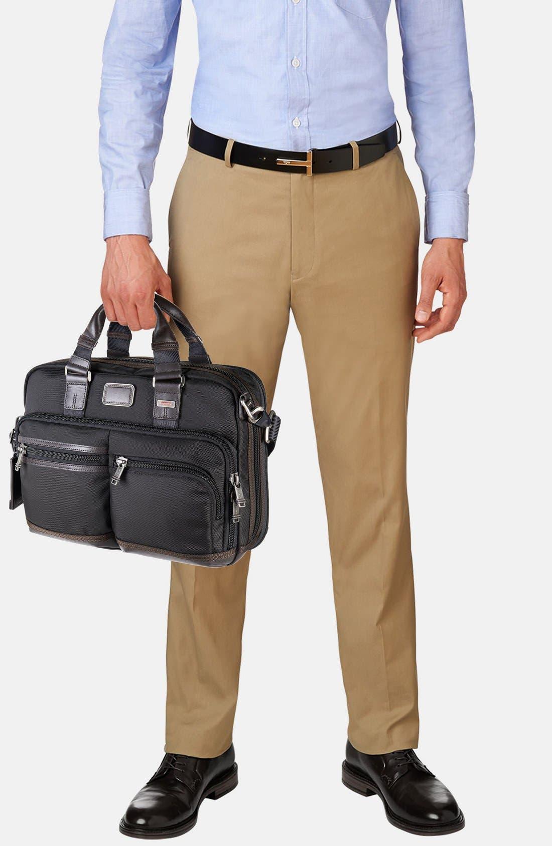 Alternate Image 2  - Tumi 'Alpha Bravo - Anderson' Commuter Briefcase