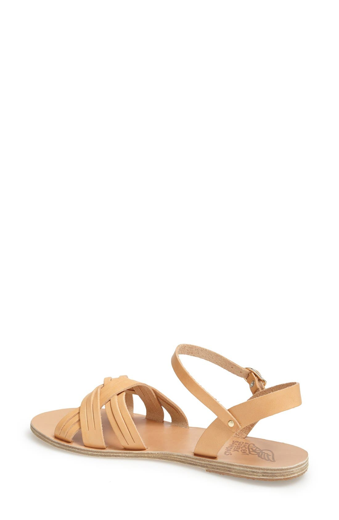 Alternate Image 2  - Ancient Greek Sandals 'Electra' Quarter Strap Sandal (Women)