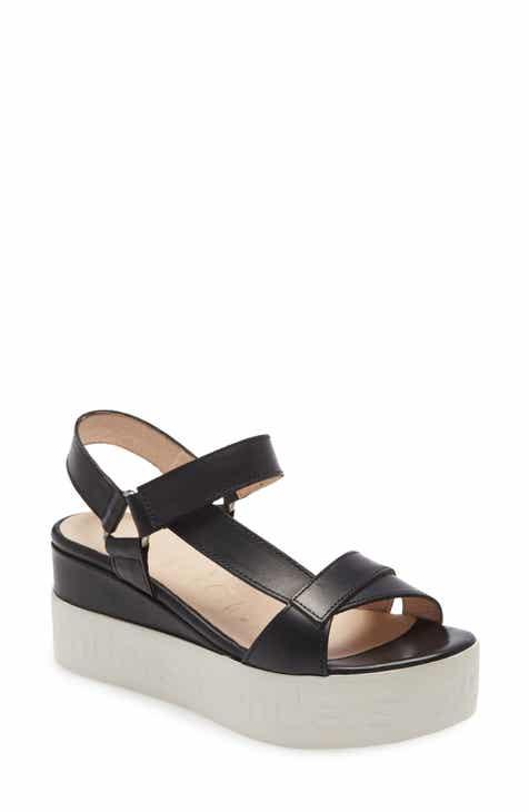 Wonders B-7505 Platform Sandal (Women)