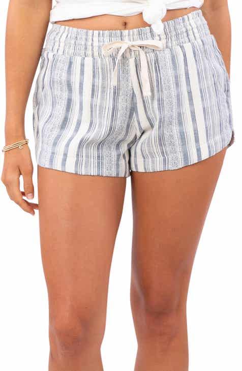 Rip Curl Montauk Stripe Shorts