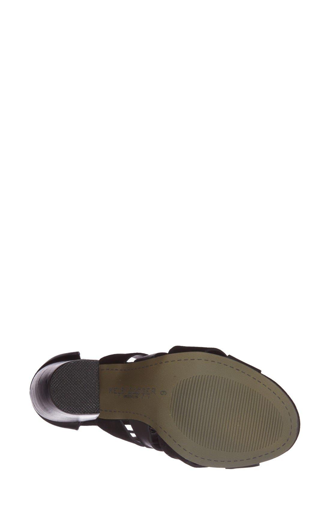 Alternate Image 2  - Kelsi Dagger Brooklyn 'Belle' Sandal (Women)