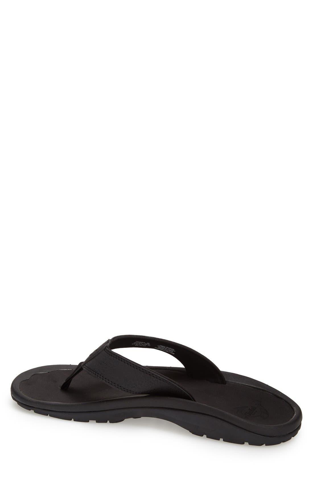 36df42818d1 OluKai Sandals   Shoes for Men
