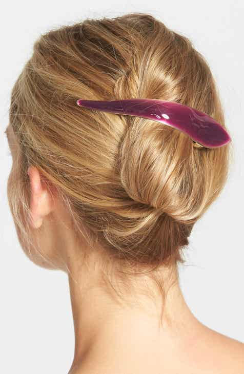 3d10415b73cab Hair Clip Hair Accessories for Women | Nordstrom