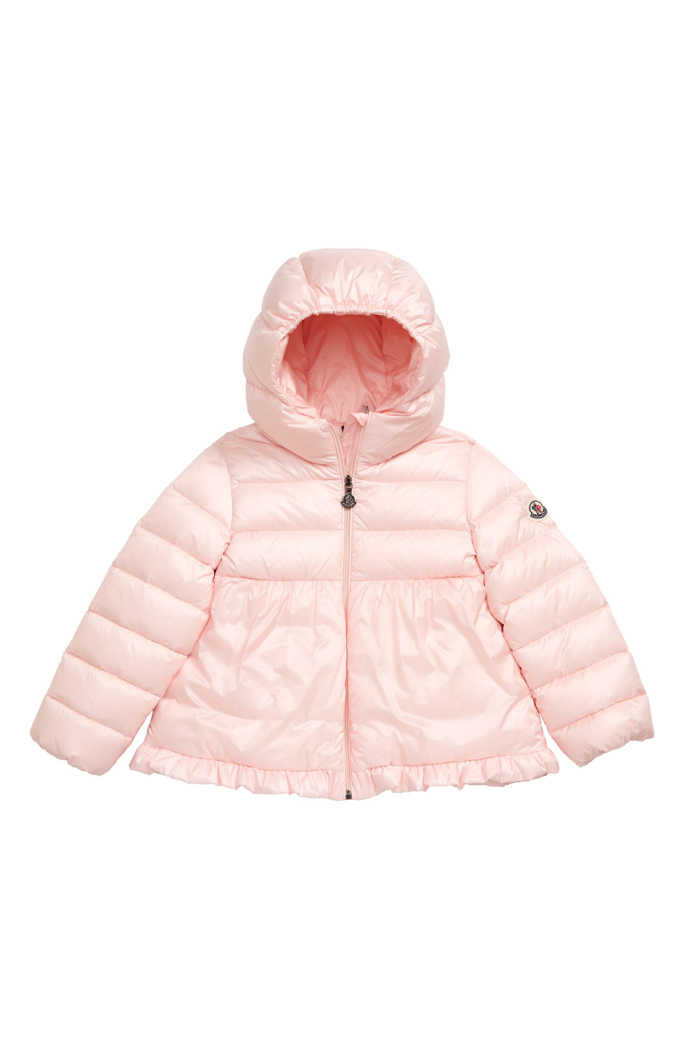 Baby Girls Lily /& Jack Woodland Design Baby Girls All In One Coat Snowsuit