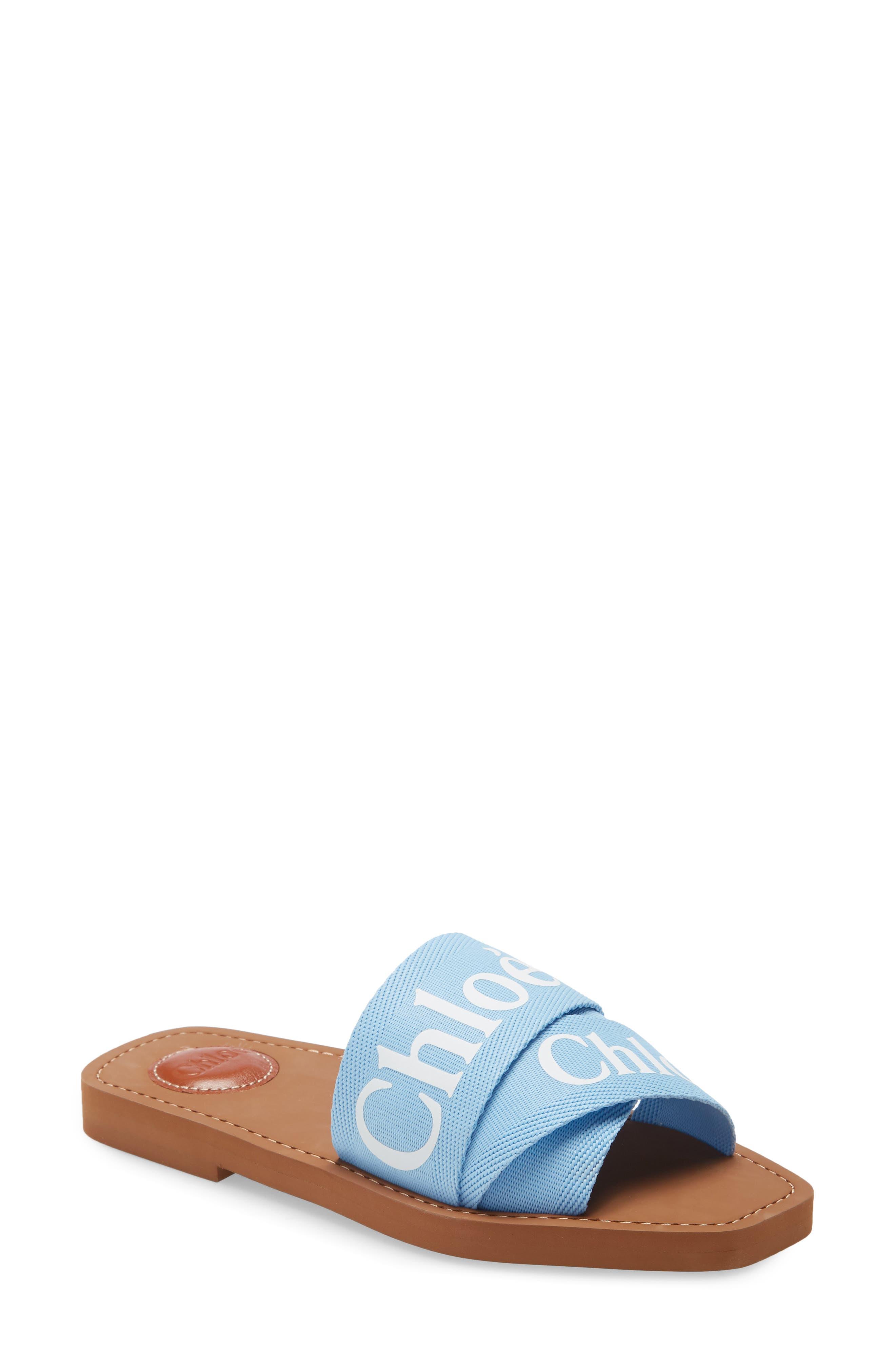 Women's Chloé Sandals and Flip-Flops