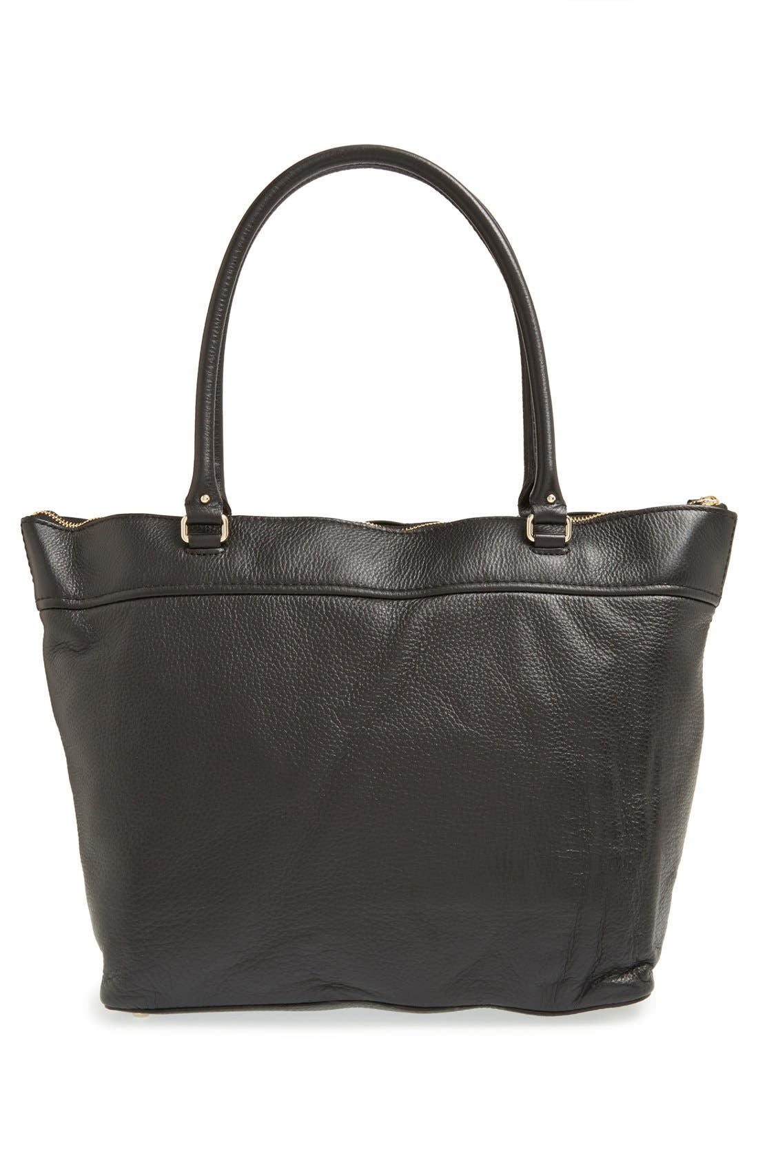 Alternate Image 3  - kate spade new york 'cobble hill - gina' leather tote