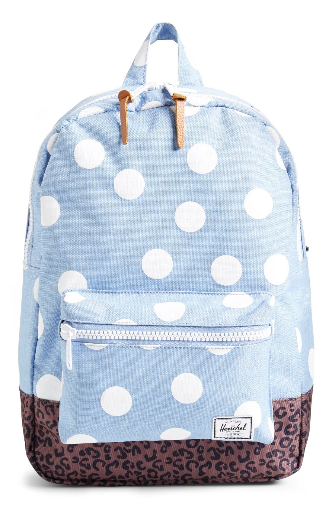Alternate Image 1 Selected - Herschel Supply Co. 'Settlement' Backpack (Kids)