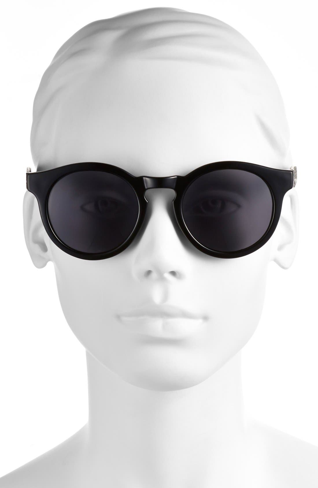 Alternate Image 2  - BP. 52mm Round Sunglasses
