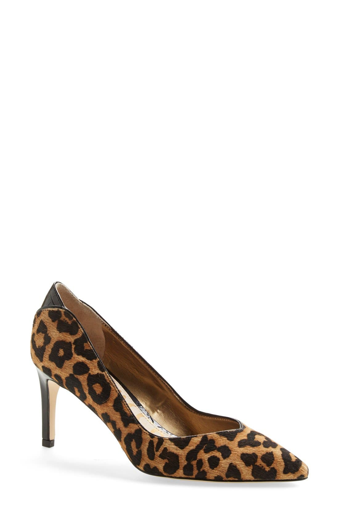 Alternate Image 1 Selected - Sam Edelman 'Orella' Pump (Women)