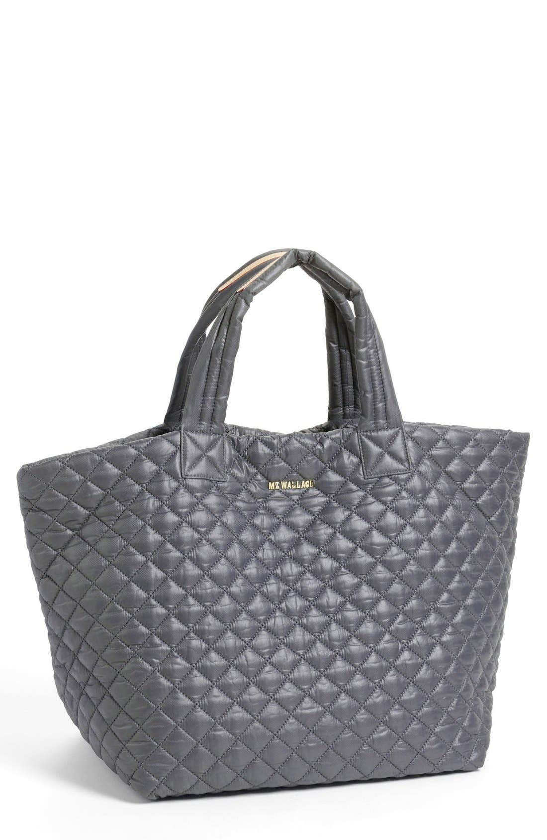 Large Metro Tote,                         Main,                         color, Magnet