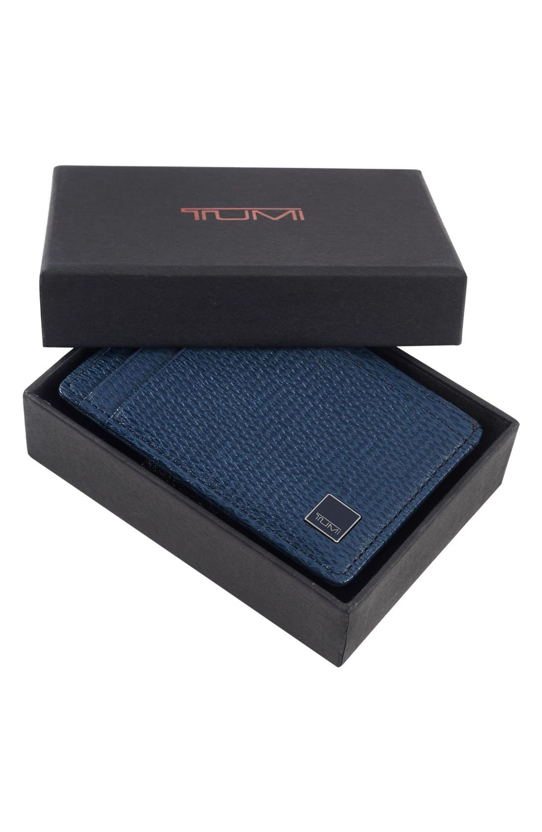 Alternate Image 4  - Tumi 'Monaco' Money Clip Card Case