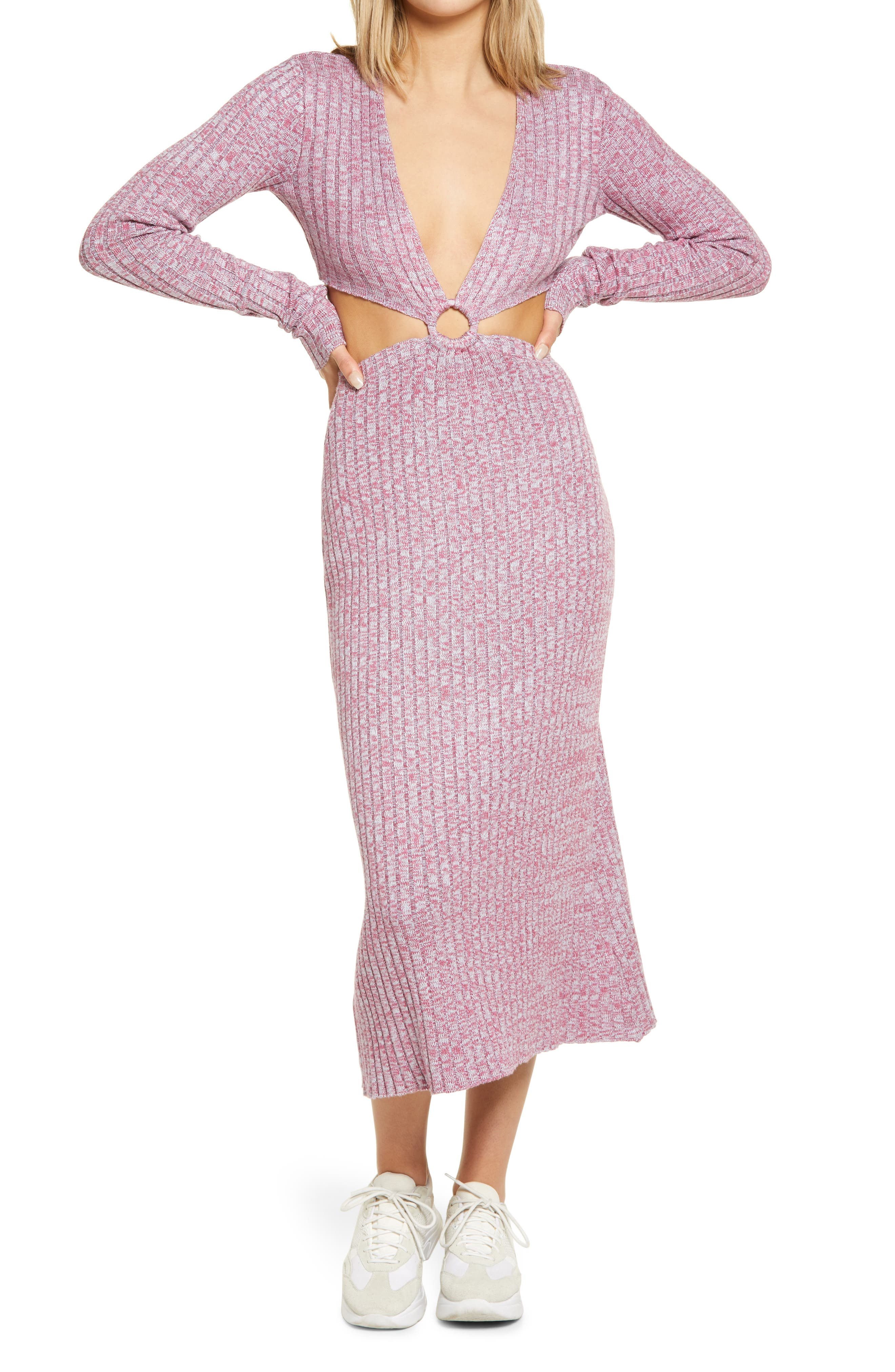 Women/'s Long Sleeve Christmas Print Pocket Dress Ladies Hooded Jumper Mini Dress
