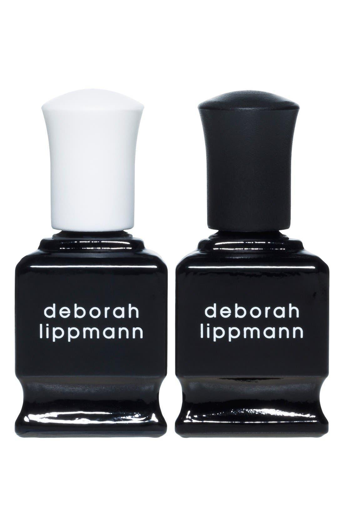 Deborah Lippmann 'Gel Lab Pro' Duo