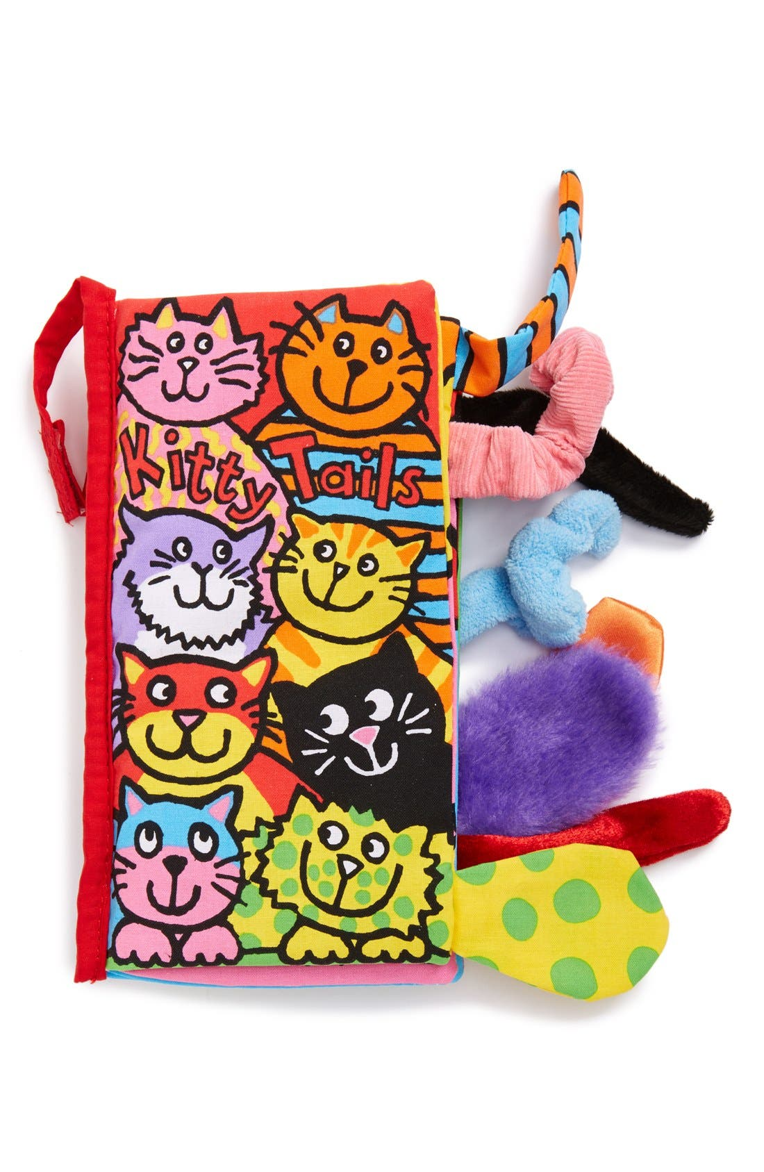 'Kitten Tails' Book