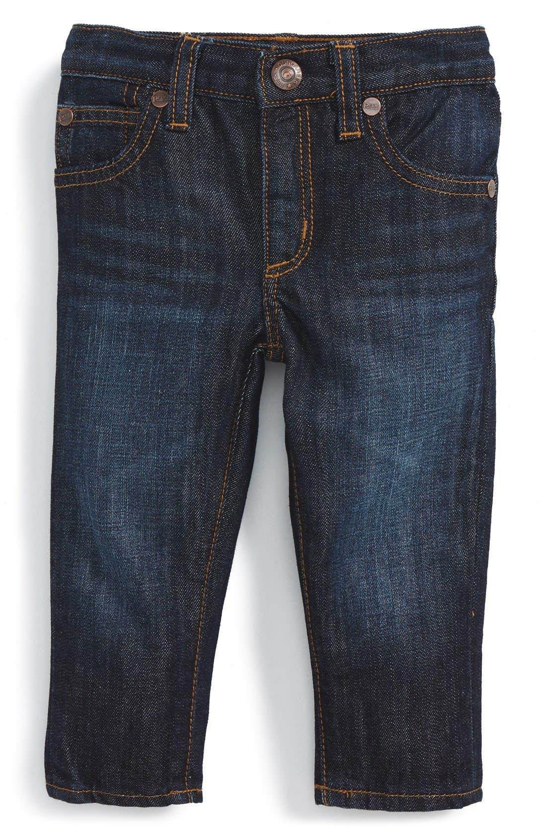 Peek 'Slouch' Jeans (Baby Boys)