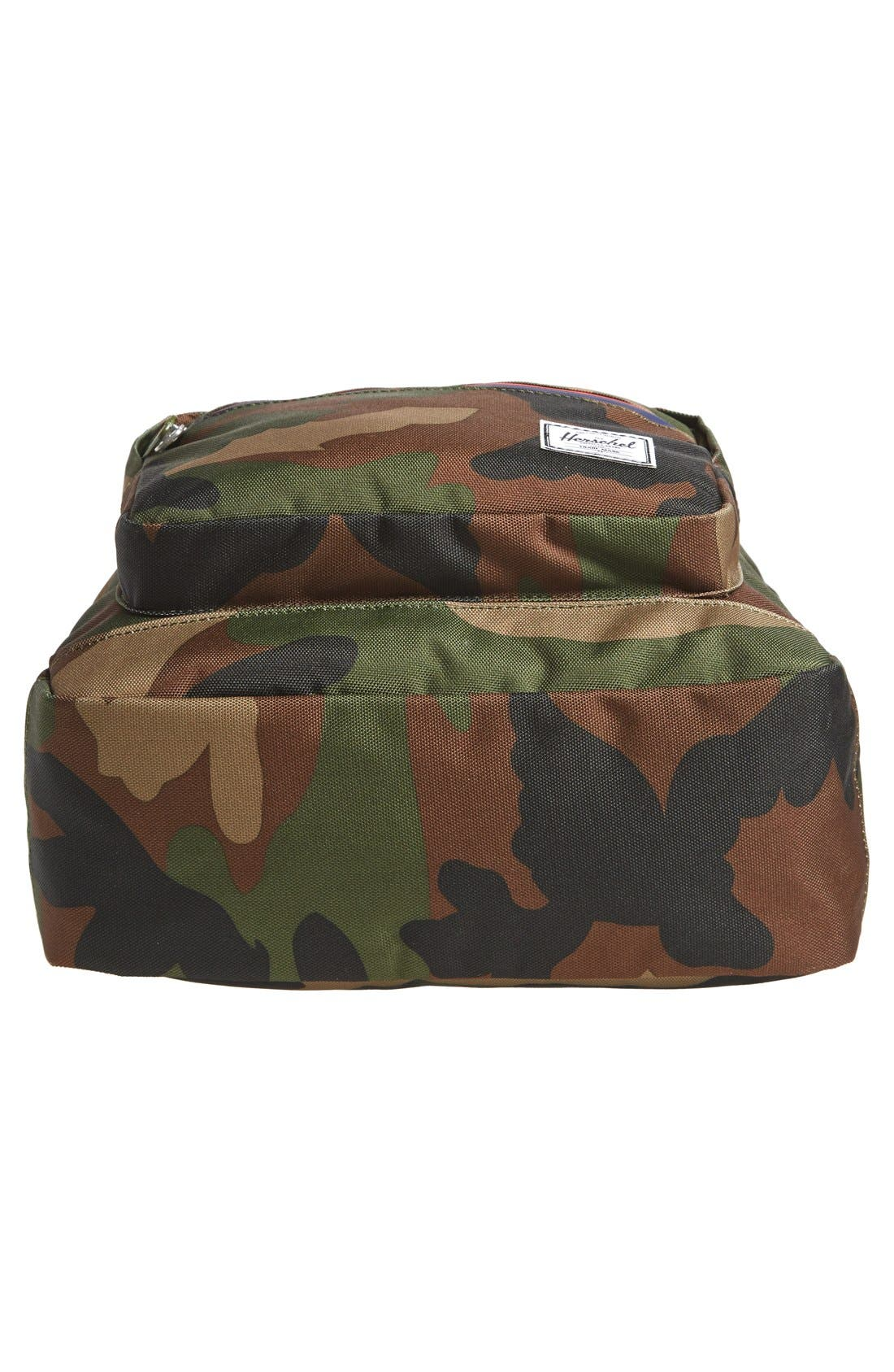 Alternate Image 6  - Herschel Supply Co. 'Pop Quiz - Mid Volume' Backpack