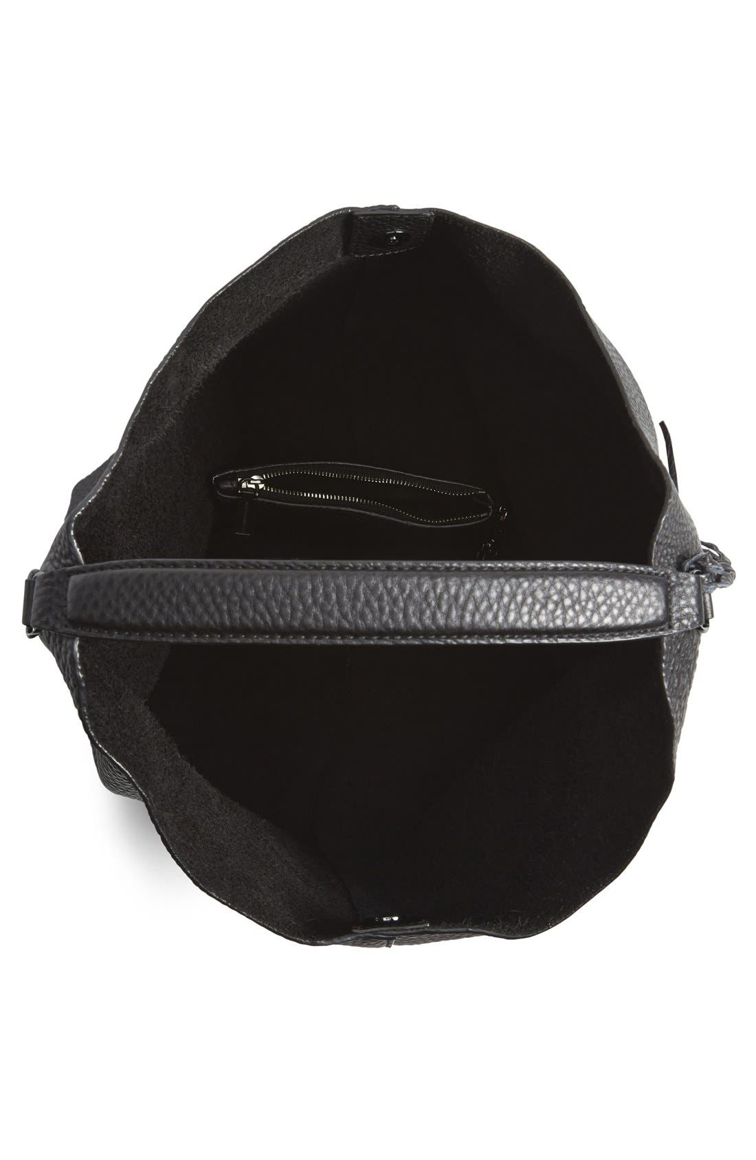 Alternate Image 4  - Rebecca Minkoff Unlined Hobo