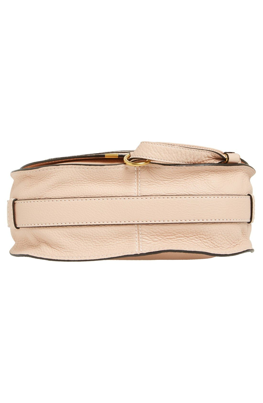 Alternate Image 6  - Chloé 'Marcie - Medium' Leather Crossbody Bag
